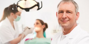 comprehensive dental exam